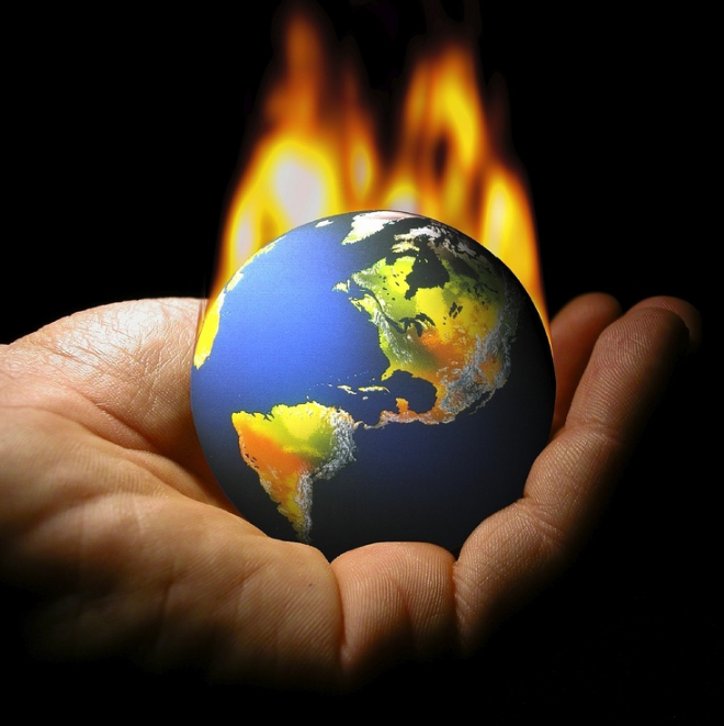 Insurance and Global Warming